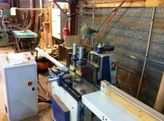 Atelier machine