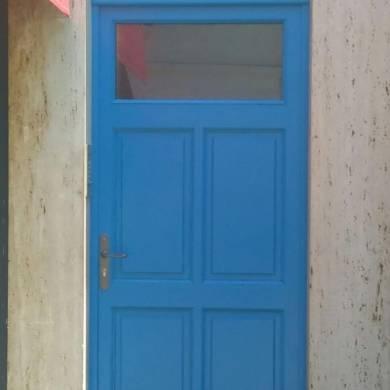 Porte Sur Mesure Bois 5